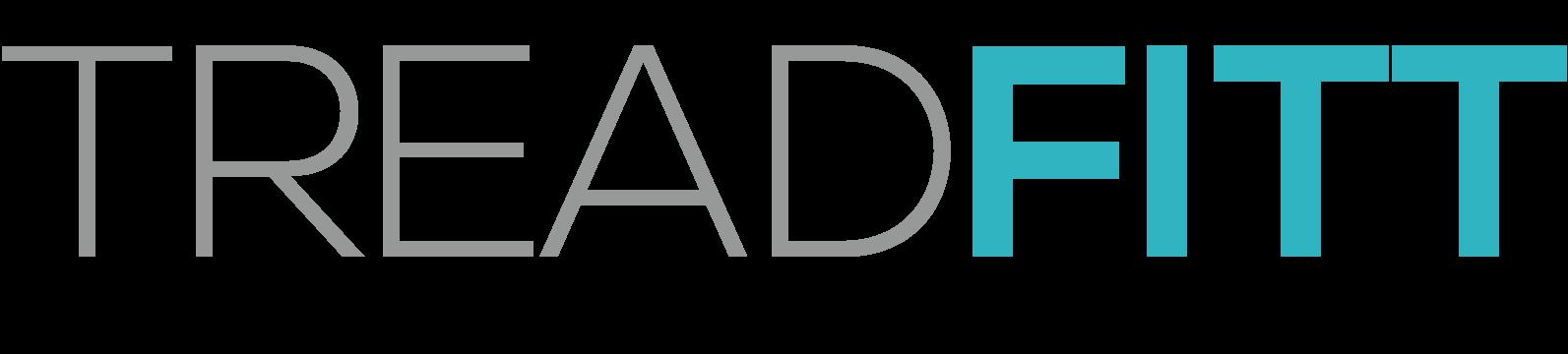 TreadFitt Logo